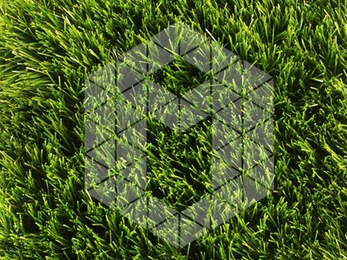 شركة إنشاء ملاعب ذات أرضية من العشب الصناعي