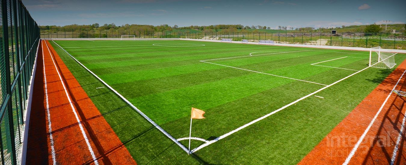 بناء ملاعب كرة قدم -فيفا نجمتين